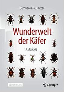 Wunderwelt der Käfer, Auflage: 3
