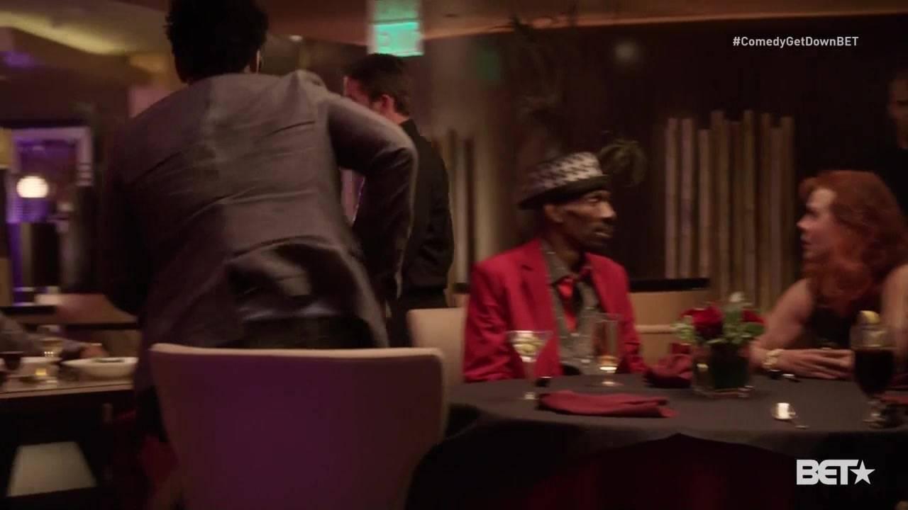 The Comedy Get Down S01E08