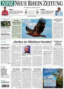 NRZ Neue Rhein Zeitung Emmerich/Issel - 19. Juni 2019