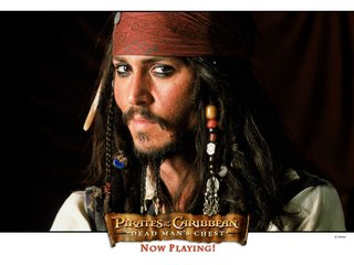 Wallpapers - Pirates Of The Caribbean 3