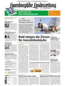 Lauenburgische Landeszeitung - 02. März 2018
