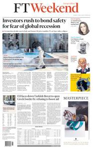 Financial Times Europe - 7 March 2020