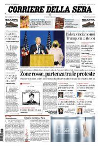 Corriere della Sera – 05 novembre 2020