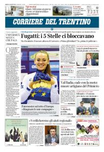 Corriere del Trentino – 10 agosto 2019