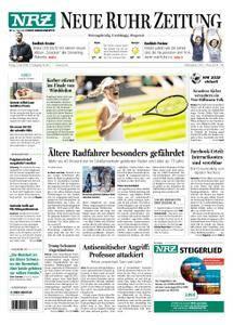 NRZ Neue Ruhr Zeitung Essen-Postausgabe - 13. Juli 2018