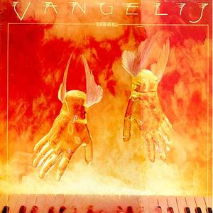 Vangelis - Heaven and Hell (Remastered 2006)