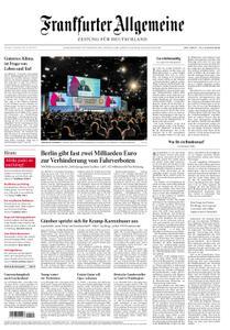 Frankfurter Allgemeine Zeitung F.A.Z. - 04. Dezember 2018