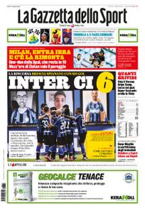 La Gazzetta dello Sport Roma – 02 luglio 2020