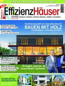 EffizienzHäuser – Mai 2019