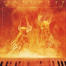 Vangelis - Heaven And Hell  - (K2 24Bit Remaster) (cue+ape)