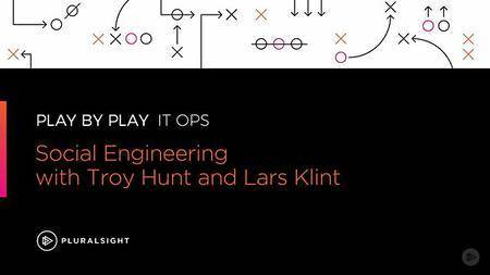 Play by Play: Social Engineering with Troy Hunt and Lars Klint [repost]