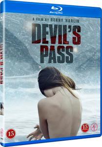 Devil's Pass / The Dyatlov Pass Incident / Тайна перевала Дятлова (2013)
