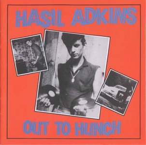 Hasil Adkins - Out To Hunch (2002) {Norton} **[RE-UP]**