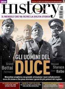 BBC History Italia N.83 - Marzo 2018