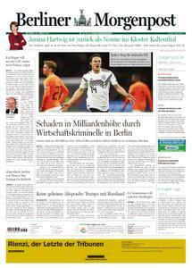 Berliner Morgenpost – 25. März 2019