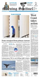 Morning Sentinel – March 09, 2020
