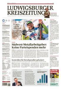 Ludwigsburger Kreiszeitung LKZ - 15 Februar 2021