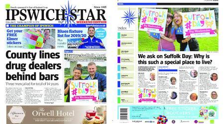 Ipswich Star – June 21, 2019