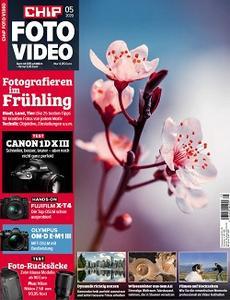 Chip Foto Video Germany Nr.05 - Mai 2020