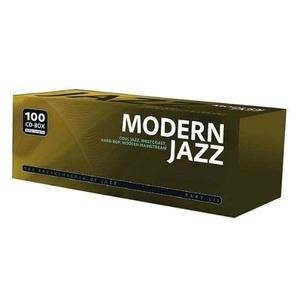VA - The World's Greatest Jazz Collection: Modern Jazz (2008) (100 CDs Box Set)