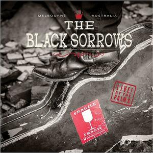 The Black Sorrows - Live At The Palms (2019)