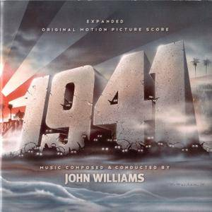 John Williams - '1941': Expanded Original Motion Picture Soundtrack (1979) 2 CDs Remastered Limited Edition 2011 [Re-Up]