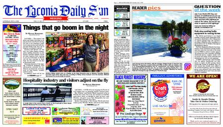 The Laconia Daily Sun – July 04, 2020