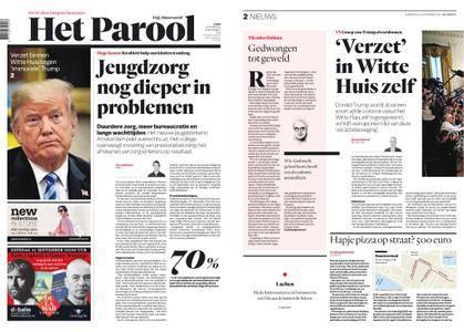 Het Parool – 06 september 2018