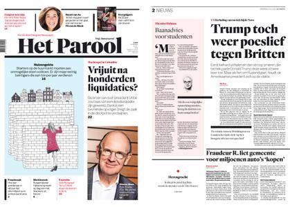 Het Parool – 14 juli 2018
