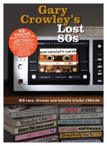 VA - Gary Crowley's Lost 80s (2019)