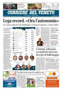 Corriere del Veneto Venezia e Mestre – 28 maggio 2019