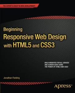 Beginning Responsive Web Design with HTML5 and CSS3 (repost)