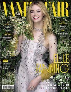 Vanity Fair Italia – 22 maggio 2018