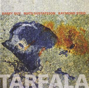 Barry Guy, Mats Gustafsson, Raymond Strid - Tarfala (2008)