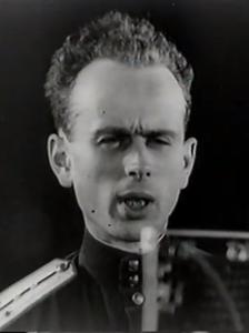 Ilja Kopalin - The Court is in Session (1943)
