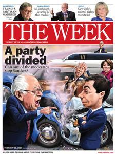 The Week USA - February 29, 2020