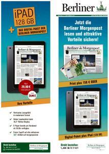 Berliner Morgenpost - 17 September 2021
