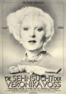 Die Sehnsucht Der Veronika Voss (1982)
