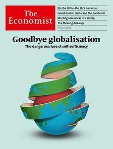 The Economist Latin America – 16 May 2020
