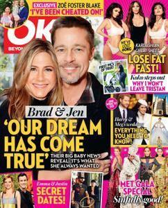 OK! Magazine Australia - May 21, 2018