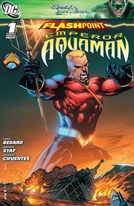 51 Flashpoint - Emperor Aquaman 01