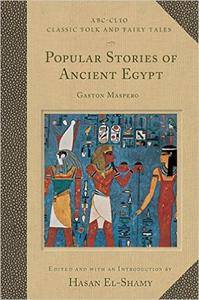 Popular Stories of Ancient Egypt (repost)