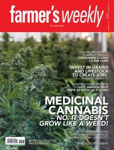 Farmer's Weekly - 28 June 2019