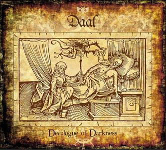 Daal - Decalogue of Darkness (2018)