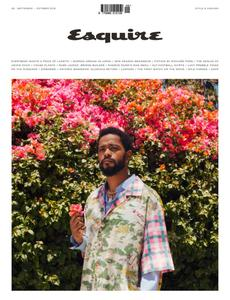 Esquire UK - September 2019