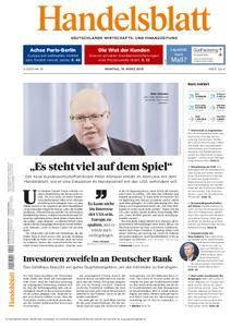 Handelsblatt - 19. März 2018