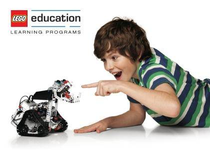 Lego Education WeDo 1.2.3