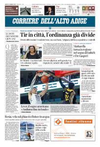 Corriere dell'Alto Adige – 25 gennaio 2020