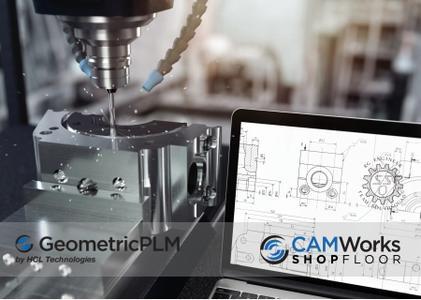 CAMWorks ShopFloor 2021 SP1 Win64