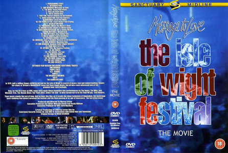 Message to Love - The Isle of Wight Festival 1970: The Movie (1997) [Re-Up]
